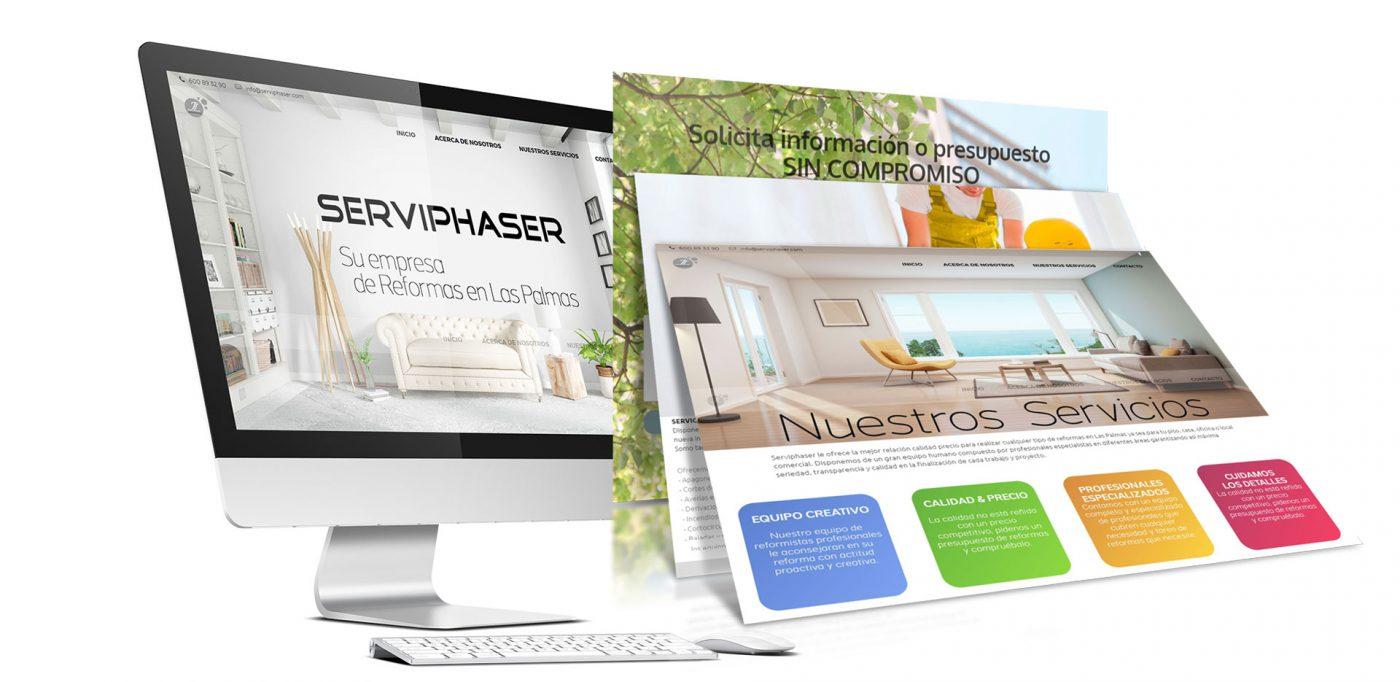 Nico Trujillo - Diseño Web